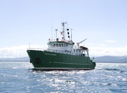 Le Celtic Voyager - © Marine Institute